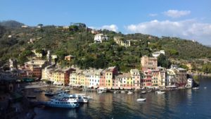 Portofino week-end