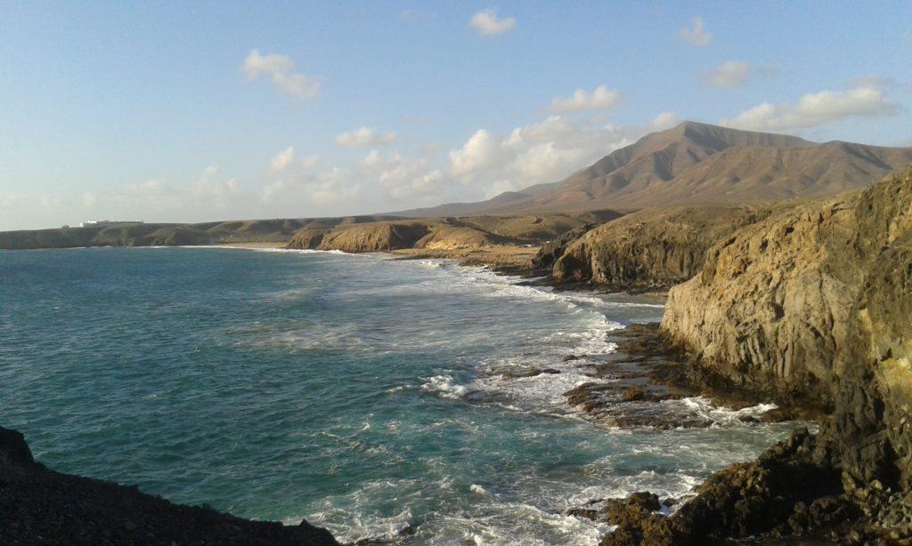 Lanzarote Playa Del Papagayo