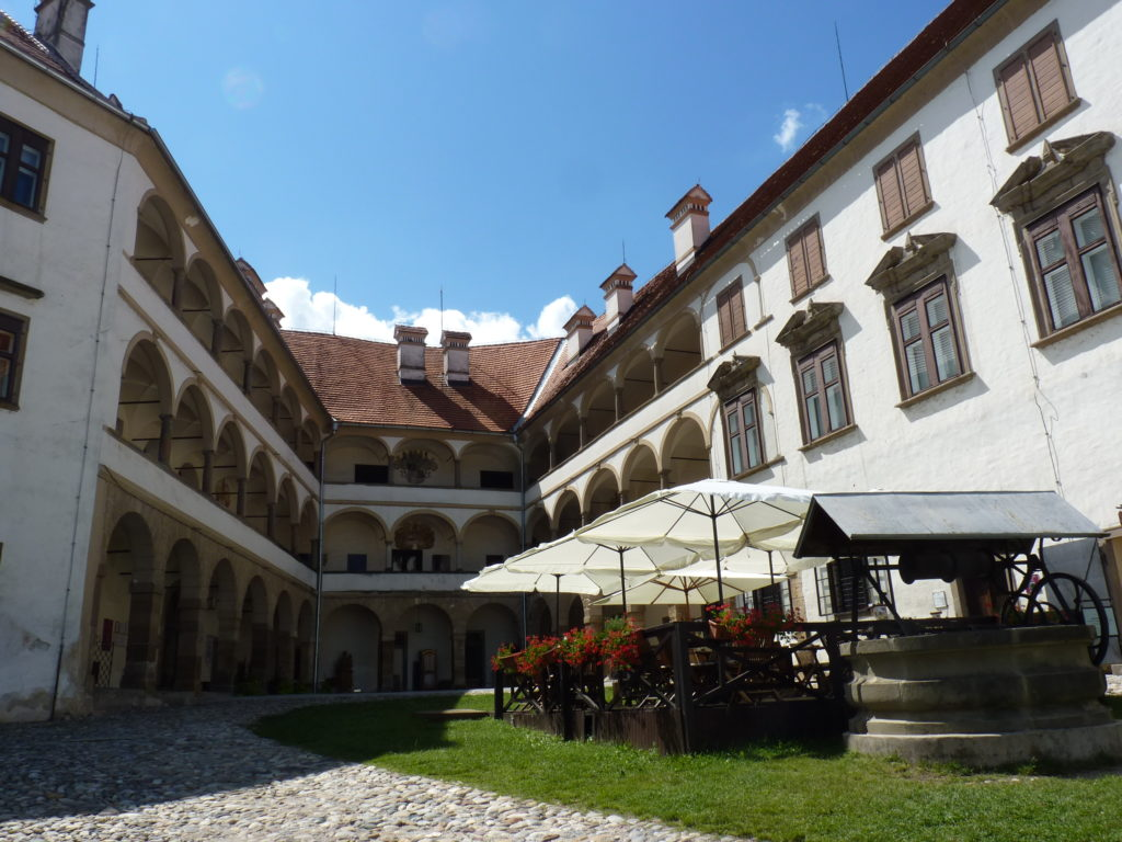 Château Ptuj