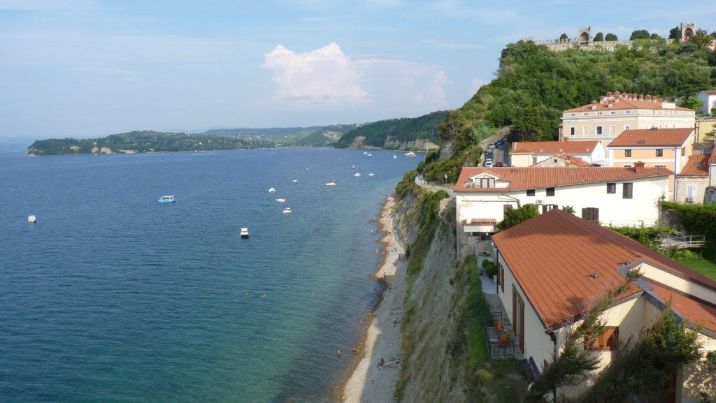 Piran Adriatique