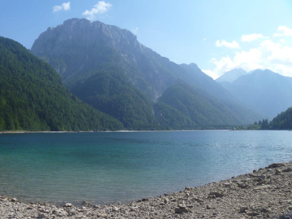 Lac de Predil