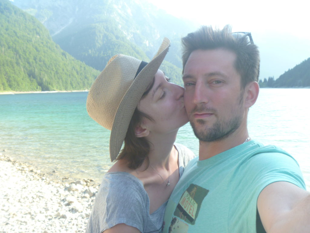Vacances Slovénie