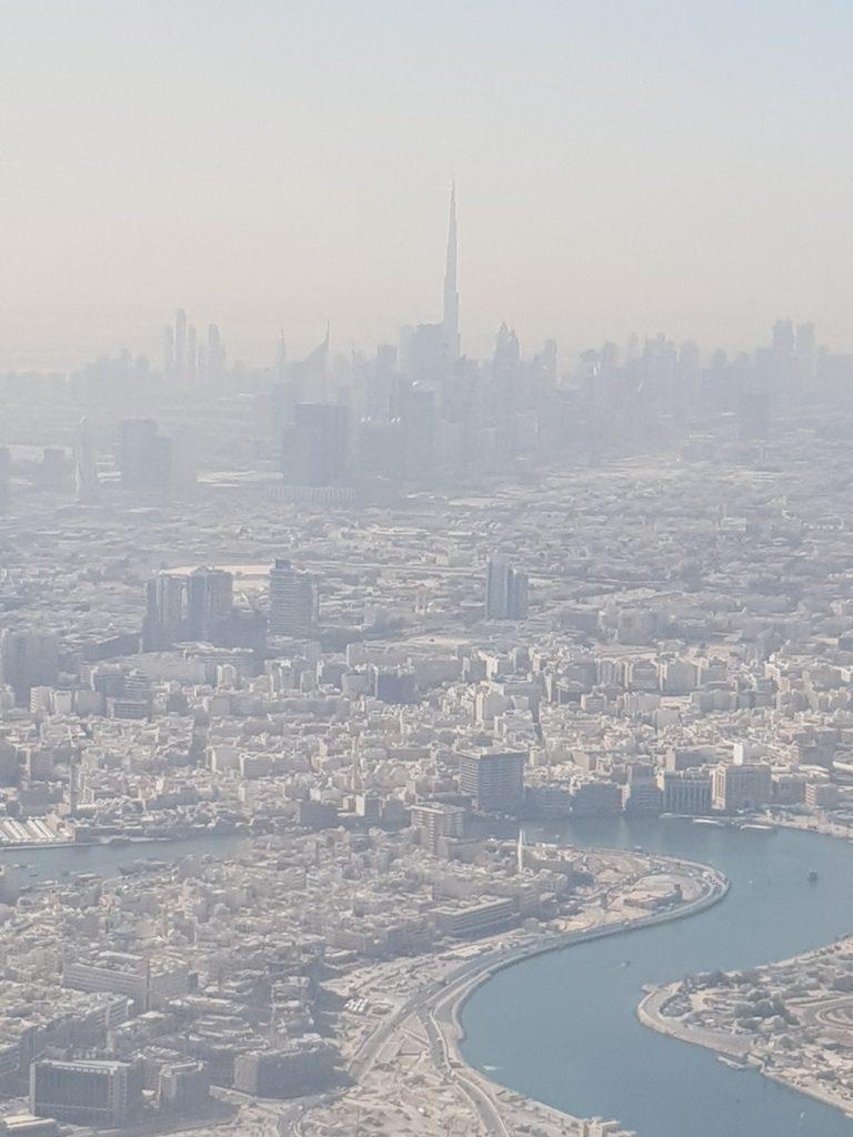 Bye Bye Dubaï