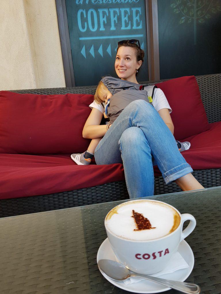 Café Coasta Burj Al Arab