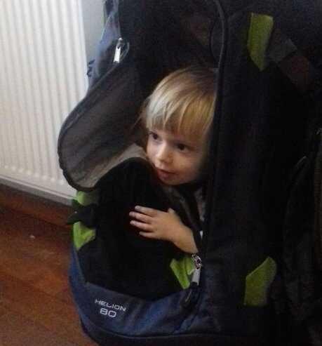 Quel sac pour voyager