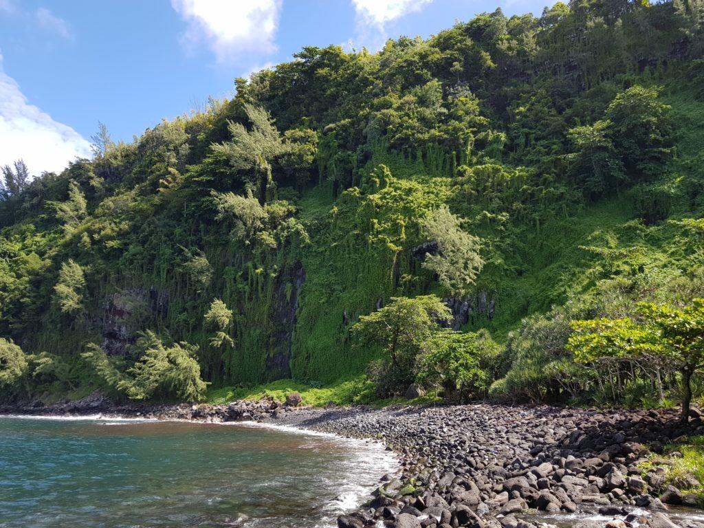 Anse-des-Cascades