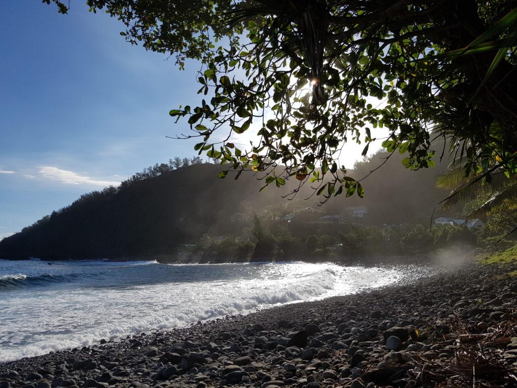 Manapany-plage