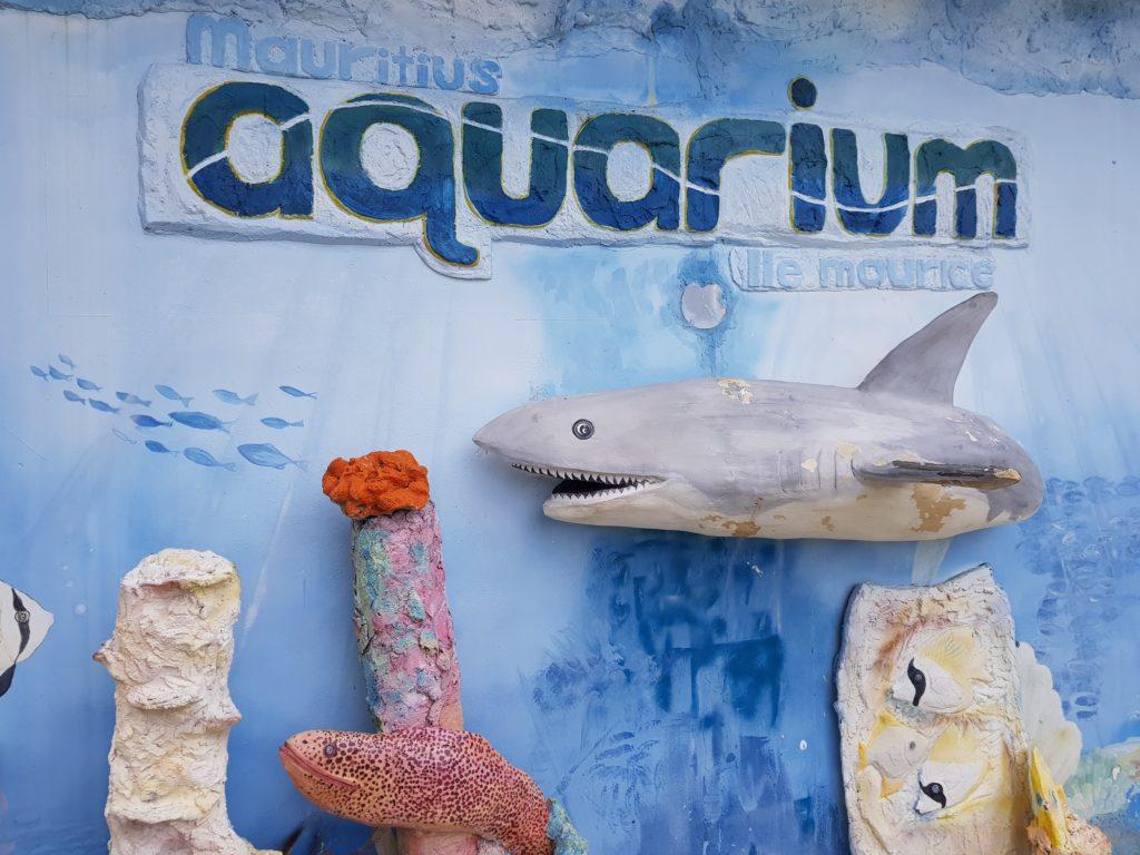 Aquarium Maurice