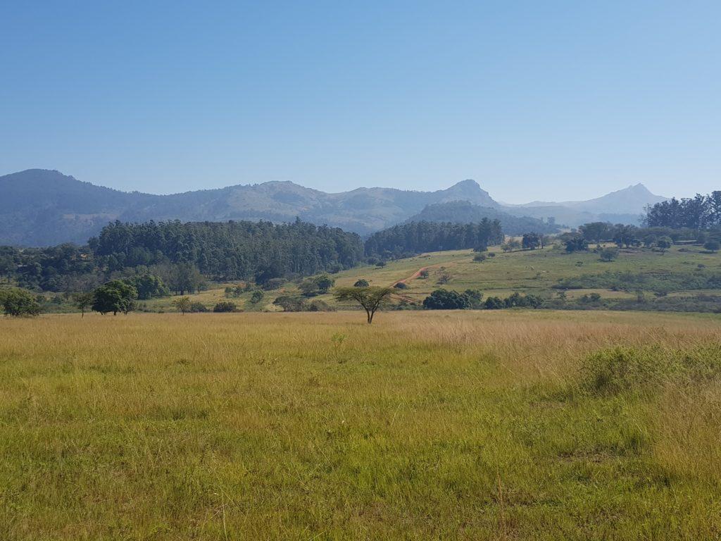 Mlilwane Wildlife Sanctuary randonnée