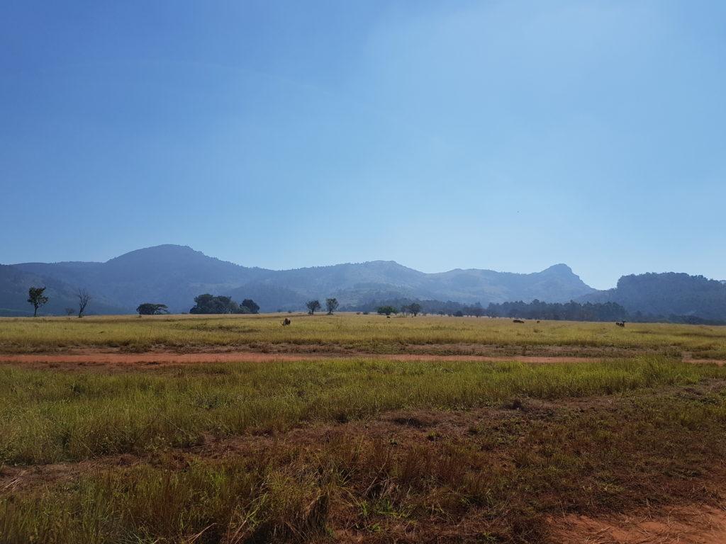 Randonnée Swaziland