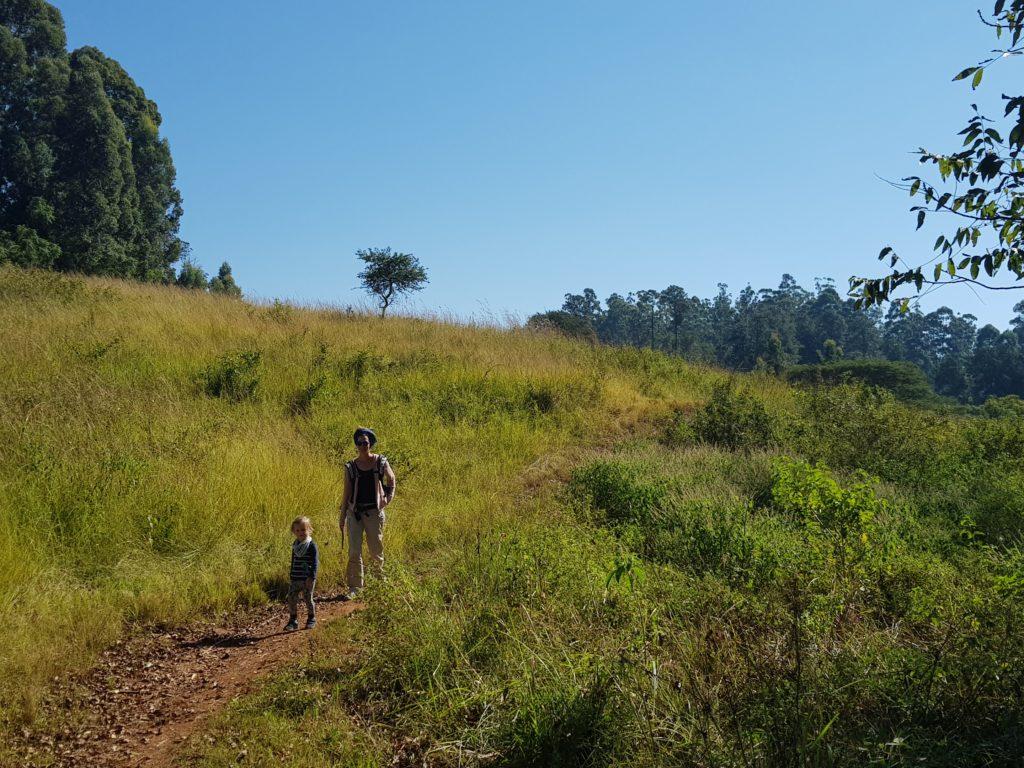 Swaziland randonnée