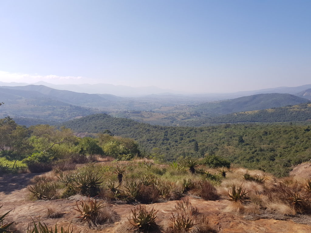 Swaziland vue