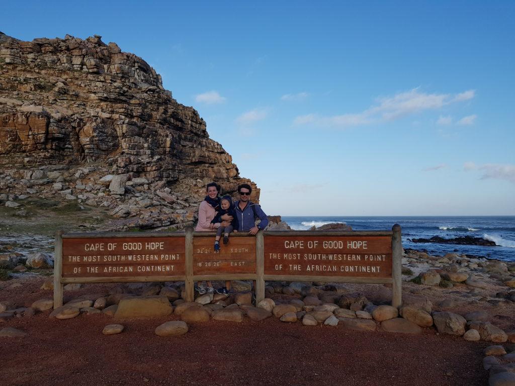 Afrique Du Sud Cap De Bonne Espérance