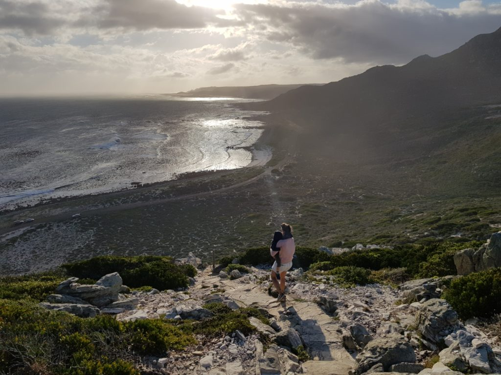Cap De Bonne Espérance Afrique Du Sud